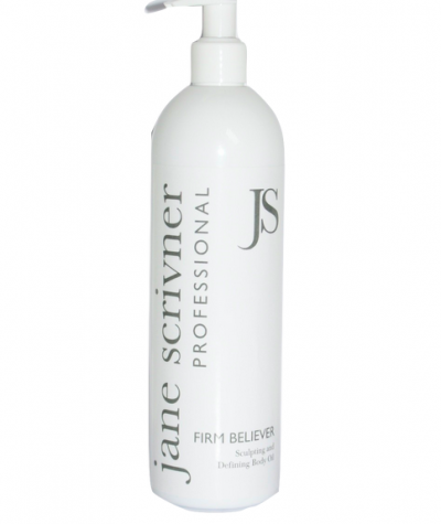 Jane Scrivner Firm Believer Definitive Body Serum Zijdezachte body serum