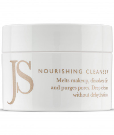 Jane Scrivner 50 ml Nourishing Cleanser Box Luxe Balsem