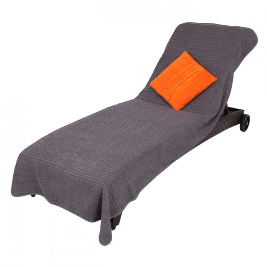 BC Softwear Lounge Chair Cover Lounge Stoel Hoes