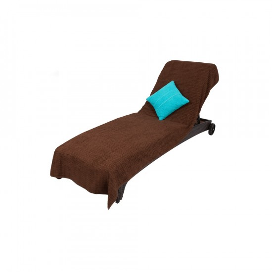 BC Softwear Towelling Cushion Cover Badstoffen Kussen