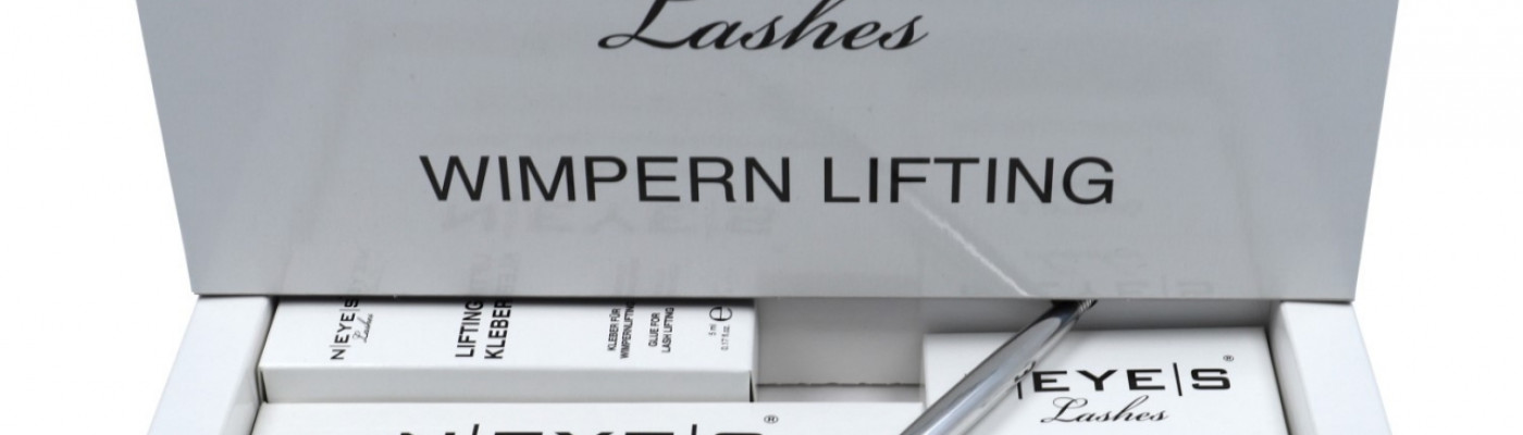 Wimperlifting